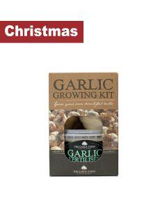 The Garlic Farm  - Garlic Growing Kit - 4 x 600g