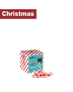 Mr Stanleys - Mini Candy Canes Gift Box  - 12 x 140g