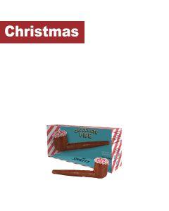 Mr Stanleys - Milk Chocolate Pipe  - 6 x 50g