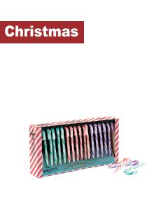 Mr Stanleys - Festive Tipple Candy Canes  - 12 x 250g