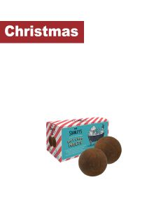 Mr Stanleys - Hot Chocolate Melts - 12 x 72g