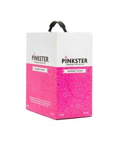 Pinkster - Extra Large Pinkster Gin Box 37.5% Abv - 3 x 3L