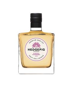 Hedgepig - Large Bottle Glorious Gooseberry 27% Abv - 6 x 500ml