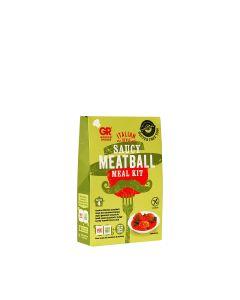 Gordon Rhodes - Italian Style Saucy Meatball Meal Kit - 5 x 92.5g