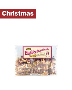 Green Cuisine - Bubbly Botanicals Kit (3 Sachets) - 12 x 21g