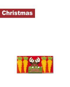 Gwynedd Confectioners - Reindeer with Carrots - 12 x 95g