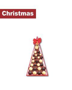 Gwynedd Confectioners - Bauble Christmas Tree - 8 x 200g