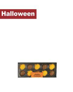Gwynedd Confectioners - Halloween Creepy Pumpkins - 15 x 65g