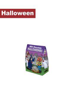 Gwynedd Confectioners - Bags of Milk Chocolate Halloweenies - 15 x 100g