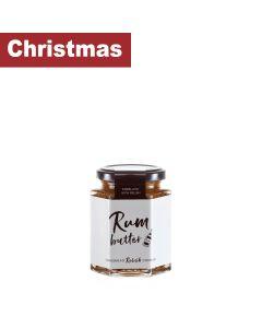 Hawkshead Relish - Rum Butter - 6 x 180g