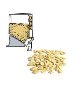 Hodmedod's - Organic Split Fava Beans - 1 x 5kg