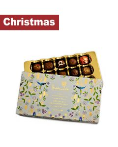 Holdsworth Chocolates - Truly Scrumptious Nothing But Milk Chocolates  - 6 x 185g
