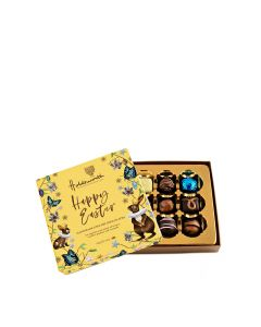 Holdsworth Chocolates - Happy Easter Gift Box - 8 x 110g