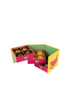 Jenny Wren - Original Collection Gift Box - 8 x 152g