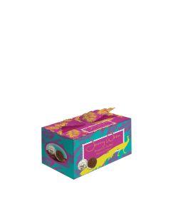 Jenny Wren - Prosecco Truffle Wing Box - 8 x 100g