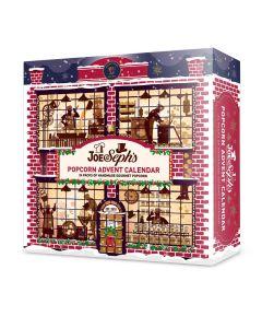 Joe & Seph's - Gourmet Popcorn Advent Calendar - 5 x 168g