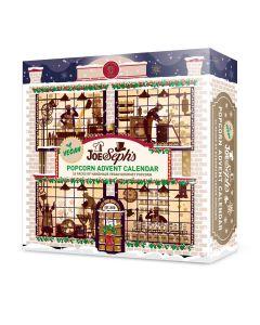 Joe & Seph's - Vegan Popcorn Advent Calendar - 5 x 164g