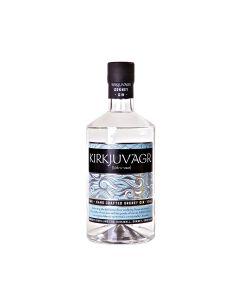 Kirkjuvagr - Orkney Gin 43% Abv - 6 x 700ml