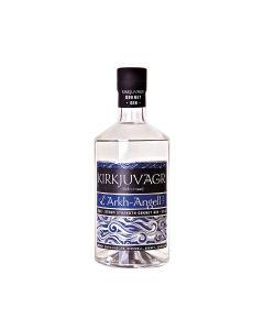 Kirkjuvagr - Arkh-Angell 'Storm Strength' Gin 57% ABV - 6 x 700ml