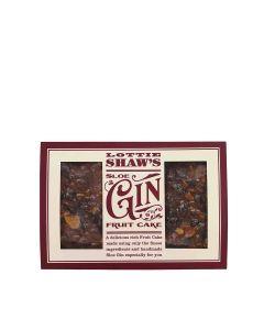 Lottie Shaw's - Sloe Gin Fruit Cake - 6 x 420g