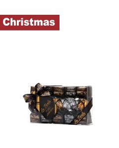 La Perla - Puro - Sugar-free Italian chocolate truffles (Milk/Dark) - 12 x 150g
