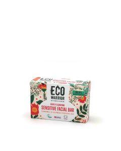 Little Soap Company - Sensitive Facial Bar Chamomile and Calendula - 12 x 100g