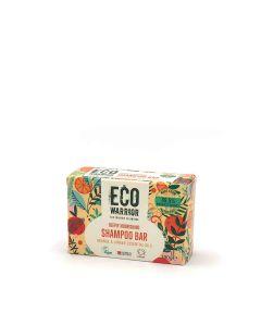 Little Soap Company - Shampoo Bar Orange and Ginger - 12 x 100g