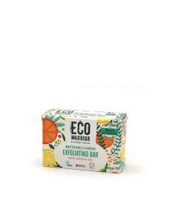 Little Soap Company - Exfoliating Bar Citrus - 12 x 100g