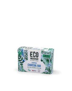 Little Soap Company - Charcoal Bar Tea Tree - 12 x 100g