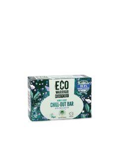 Little Soap Company - Beauty Edit Chill-Out Bar Shea Butter - 12 x 100g