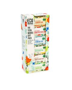 Little Soap Company - The Total Works Gift Pack - 6 x 600g