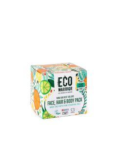 Little Soap Company - Face, Hair & Body Mini Cube - 8 x 120g