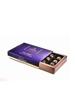 Lick the Spoon - The Bish 12 Chocolate Box - 6 x 160g
