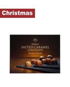 La Mare Wine Estate - Salted Caramel Luxury Chocolates - 9 x 144g