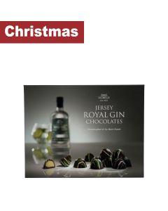 La Mare Wine Estate - Royal Gin Luxury Chocolates - 9 x 144g