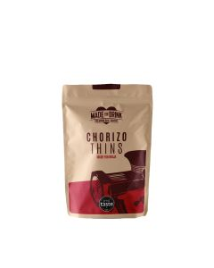 Made For Drink - Authentic Spanish Chorizo Thins - 15 x 23g