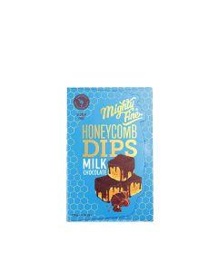 Mighty Fine - Milk Chocolate Honeycomb Gift Box - 5 x 135g