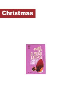 Mighty Fine - Dark Chocolate Almond Gift Box - 5 x 110g