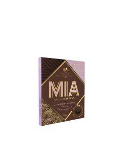 MIA - Almond & Coconut 65% Dark Chocolate - 10 x 75g