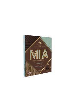 MIA - Coconut 65% Dark Chocolate - 10 x 75g