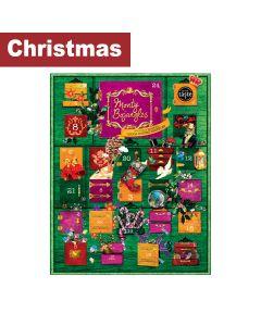 Monty Bojangles - Advent Calendar - 9 x 250g