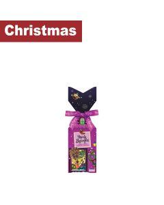 Monty Bojangles - Christmas Town - Choccy Scoffy - 6 x 130g