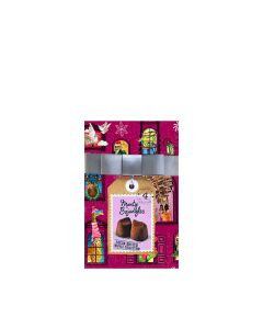 Monty Bojangles - Small Cocoa Dusted Truffle Collection - 6 x 190g