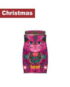 Monty Bojangles - Persian Pink Cat Tin 135g - 6 x 135g