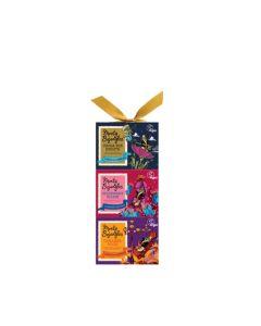 Monty Bojangles - Vegan Gift Tower - 3 x 300g