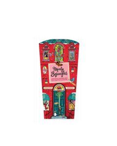 Monty Bojangles - Trophy Gift - 4 x 285g
