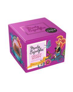Monty Bojangles - Choccy Scoffy Dark Chocolate Truffles - 8 x 150g