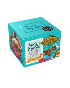 Monty Bojangles - Flutter Scotch Butterscotch & Sea Salt Truffles - 8 x 150g