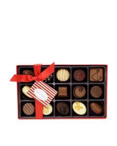 Natalie Chocolates - 15 Belgian Chocolate Selection - 9 x 225g