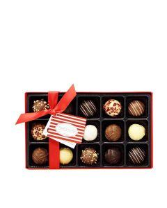 Natalie Chocolates - 15 Continental Truffle Selection - 9 x 185g